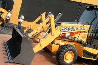 CASE-CNH France S . A. (Кейс) Case 580 Case Super R Series 2