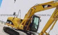 Caterpillar S.R.L. (Катерпиллер) Caterpillar 312CL