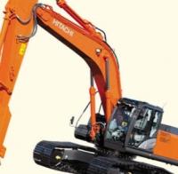 HITACHI Construction Machinery Co. Hitachi ZX 350 LCK-3