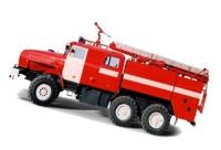 Урало-Сибирская пожарно-техническая компания ООО (ООО УСПТК) АЦ 6.0-40 (5557) север