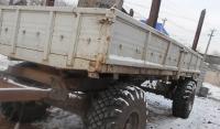 Нефтекамский автозавод ОАО (НефАЗ) НефАЗ -8332-10-03