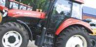 YTO international Ltd YTO X800 4х2