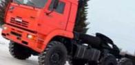 РИАТ ОАО КамАЗ-РИАТ- 65225 П
