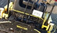 Wacker Construction Equipment AG Wacker CRT 48-31 V-ES-E