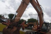строительная техника - аренда гусеничного экскаватора. Case CX 330