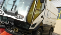 Johnston sweepers Limited Johnston С X 400