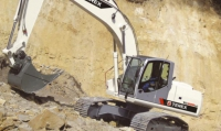 Terex Corporation Terex TC225LC