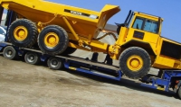 VOLVO Construction Equipment Int. AB Volvo A35 Е