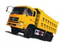 Dongfeng Motors Co. (DFMC) Dongfeng 6х4