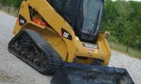 Caterpillar S. R. L. Caterpillar 257B2