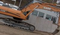 CASE-CNH France S.A. Франция Case CX 460D