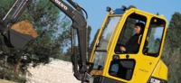 VOLVO Construction Equipment Int. AB Volvo EC20B