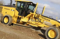 VOLVO Construction Equipment Int. AB G976