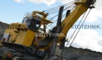 УРАЛМАШ Машиностроительная корпорация (Уралмаш) Уралмаш ЭКГ- 12 прямая лопата