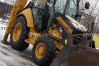 Caterpillar s.a.r.l. (Катерпиллер) Caterpillar 422E