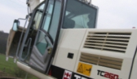 Terex Corporation Terex TC260LC