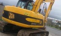 J.C.Bamford Excavators Ltd (JCB) JCB JS 130