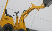Fiori S.p.A. Италия Fiori Miniload 600