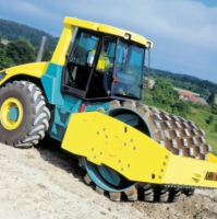 Ammann Group ASC250D