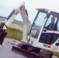 Terex Corporation TC-16