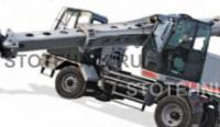 GRADALL Industries XL-3100 III