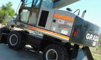 GRADALL Industries XL-3300