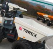 Terex Corporation HD 1200