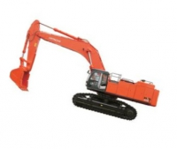 HITACHI Construction Machinery Co. ZХ 870 H-3