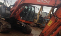 HITACHI Construction Machinery Co. HitachiZХ 225 USR-3