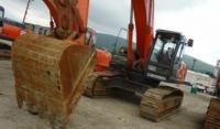 HITACHI Construction Machinery Co. Hitachi ZX 400 LCH-3