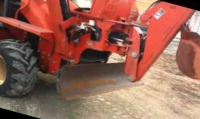 Ditch Witch RT75H