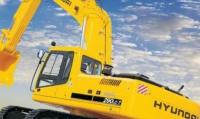 HYUNDAI Heavy Industries CO. Hyundai R 290LC-7А