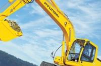 HYUNDAI Heavy Industries CO. Hyundai R 180NLC-7