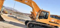 HYUNDAI Heavy Industries CO. Hyundai R 450-7А