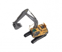 VOLVO Construction Equipment Int. AB. (Вольво) Швеция Volvo EC240B