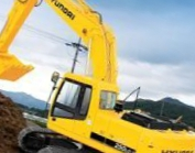 HYUNDAI Heavy Industries CO. Hyundai R 250LC-7 H/C