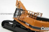 строительная техника - аренда гусеничного экскаватора. Case CX 800