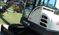 Terex Corporation Terex TC-48