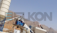 Elkon A.S. Турция Mobile Master-120