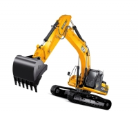 J.C.Bamford Excavators Ltd (JCB) JCB JS 330