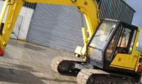 J.C.Bamford Excavators Ltd (JCB) JCB JS 70
