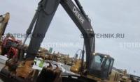 Deere Company John Deere 270C LC