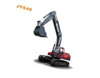 Guizhou Jonyang Kinetics Co. Jonyang JY 640