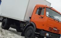 Камский автомобильный завод ОАО (КАМАЗ) КАМАЗ-43253
