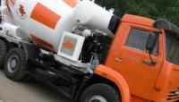 Туймазинский завод автобетоновозов ОАО ABS-9K (58149W)