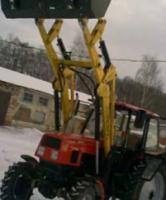 Липецкий Трактор ОАО КМТ-1-01