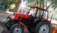 Липецкий Трактор ОАО КМТ-1