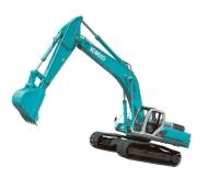 KOBELCO Construction Machinery Co. Ltd Kobelco SK460-8