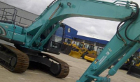 KOBELCO Construction Machinery Co. Ltd Kobelco SK330-8