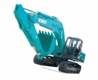 KOBELCO Construction Machinery Co. Ltd Kobelco SK250-8